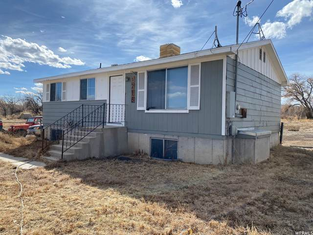 1298 S 600 W, Price, UT 84501 (MLS #1729699) :: Lookout Real Estate Group