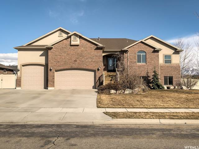 569 S 1700 W, Layton, UT 84041 (MLS #1729725) :: Lookout Real Estate Group