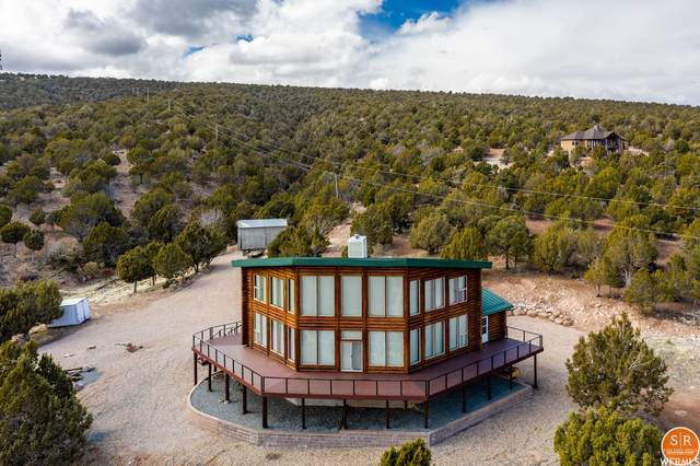 410 S 1200 W, Kanarraville, UT 84742 (#1729734) :: The Perry Group