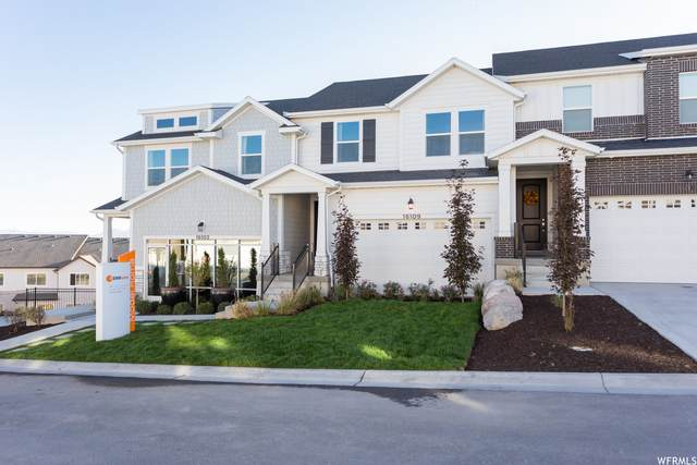 16103 S Bodmin Way #114, Bluffdale, UT 84065 (#1729777) :: Red Sign Team