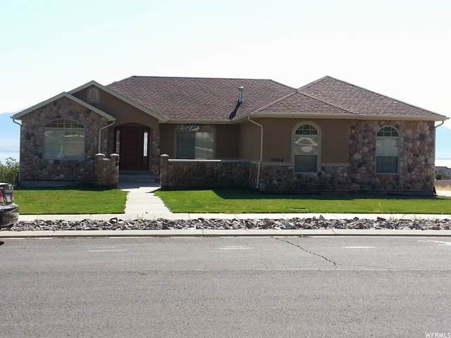 3964 S Starlight Dr, Saratoga Springs, UT 84045 (MLS #1729779) :: Lookout Real Estate Group
