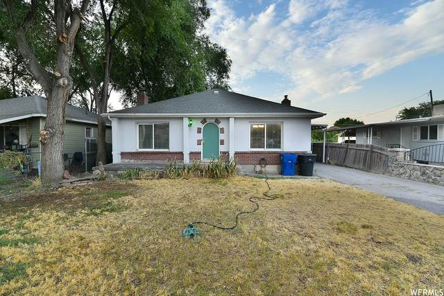 8544 W Magna Main St, Magna, UT 84044 (MLS #1729784) :: Lookout Real Estate Group