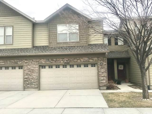 13501 S Mimosa Cir. W, Riverton, UT 84096 (#1729785) :: The Perry Group