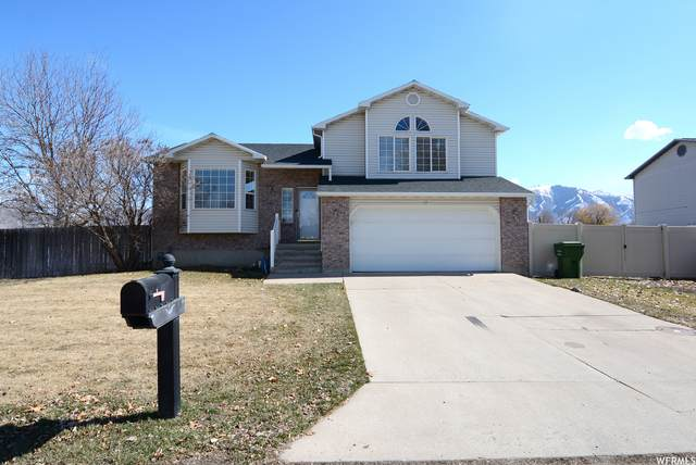 77 E Ballard Way, Logan, UT 84321 (MLS #1729795) :: Lookout Real Estate Group
