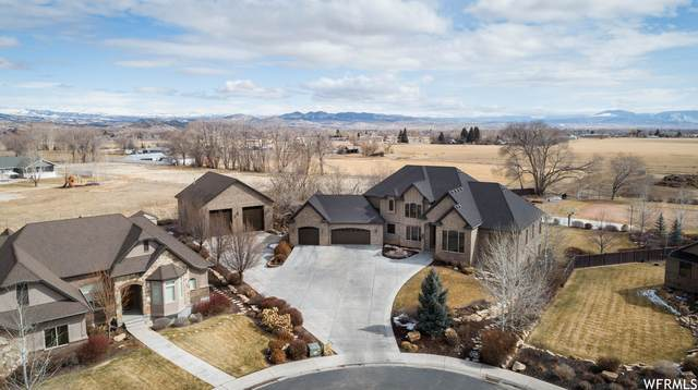 3398 W 350 N, Vernal, UT 84078 (#1729806) :: Bustos Real Estate | Keller Williams Utah Realtors