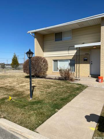 2382 W Chateau Dr, Roy, UT 84067 (#1729814) :: Doxey Real Estate Group