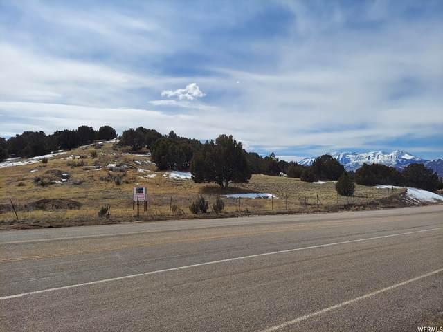 Address Not Published #1, Heber City, UT 84032 (MLS #1729824) :: High Country Properties