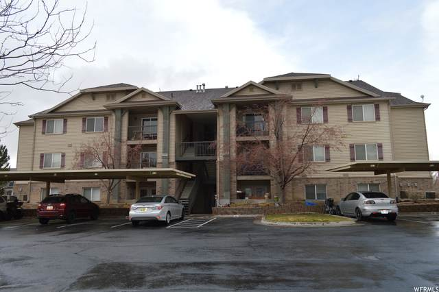 8228 N Cedar Springs Rd #5, Eagle Mountain, UT 84005 (#1729856) :: McKay Realty