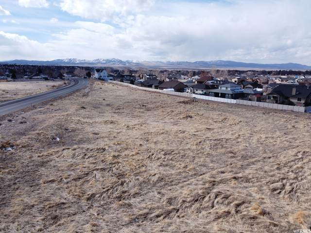 Address Not Published, Beaver, UT 84713 (#1729878) :: Villamentor