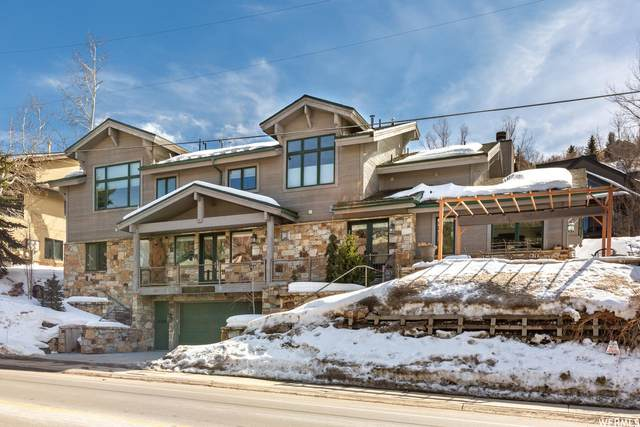 522 Deer Valley Dr, Park City, UT 84060 (#1729883) :: REALTY ONE GROUP ARETE