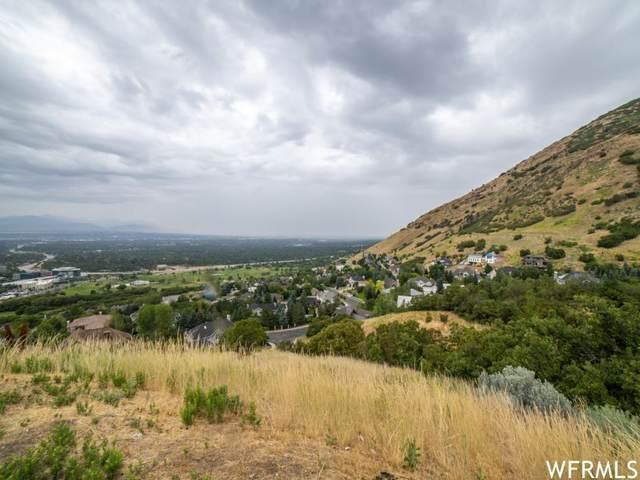 6393 S Crest Mount Cir, Salt Lake City, UT 84121 (#1729890) :: REALTY ONE GROUP ARETE