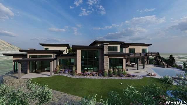 715 E Ridge Crest Ct, Alpine, UT 84004 (MLS #1729907) :: Summit Sotheby's International Realty