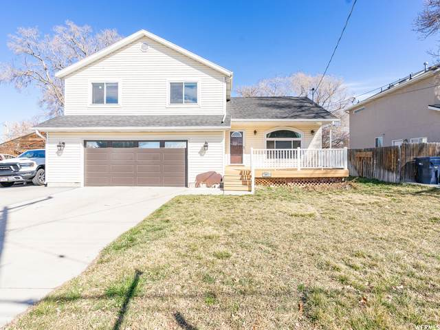 407 E 8400 S, Sandy, UT 84070 (MLS #1729914) :: Lookout Real Estate Group