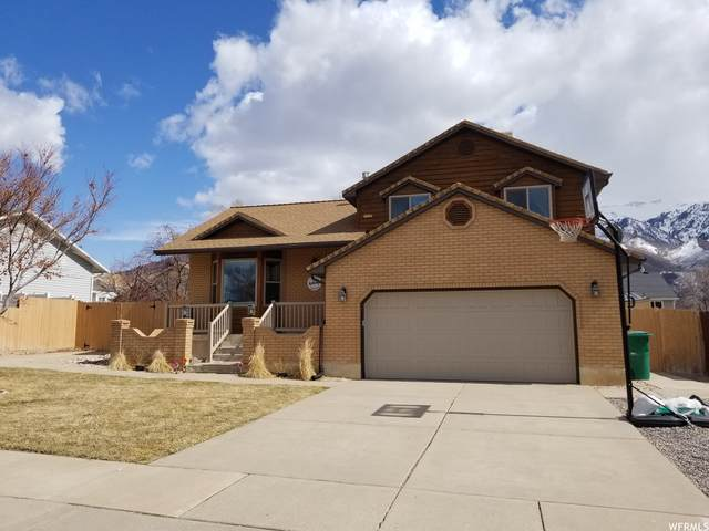 2690 N 1700 E, Layton, UT 84040 (#1729932) :: Utah Dream Properties