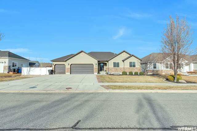 2360 S 450 E, Heber City, UT 84032 (MLS #1729938) :: Lookout Real Estate Group