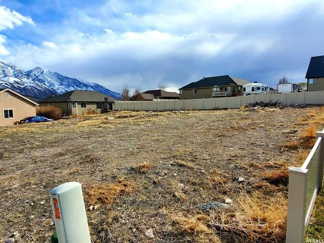 1345 W Ridgeway Rd S #153, Santaquin, UT 84655 (#1729941) :: Bustos Real Estate | Keller Williams Utah Realtors