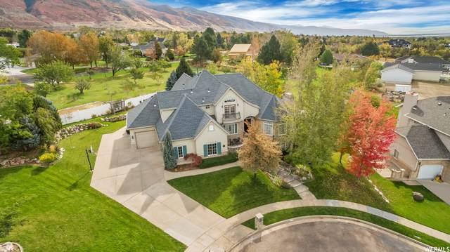 2112 E 200 S, Layton, UT 84040 (MLS #1729943) :: Lookout Real Estate Group