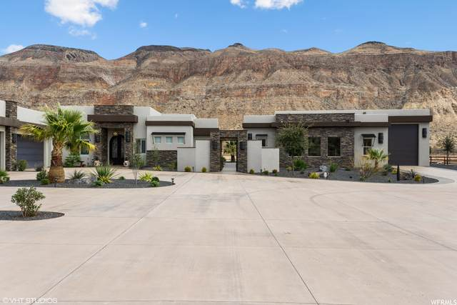 4055 S 1200 W, Hurricane, UT 84737 (#1729953) :: Pearson & Associates Real Estate