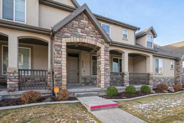 5543 W Parkway West Dr W, Highland, UT 84003 (#1729971) :: Colemere Realty Associates