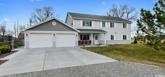 4435 W 6000 N, Bear River City, UT 84301 (MLS #1729988) :: Lookout Real Estate Group