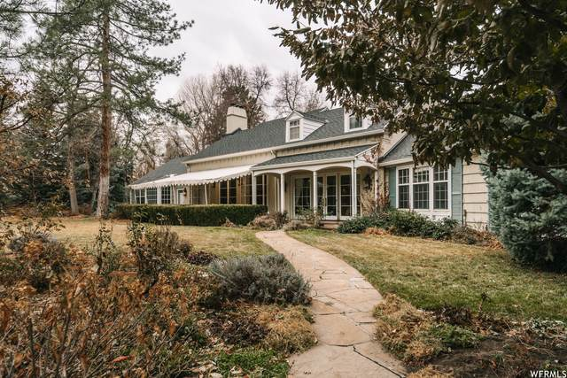 6100 S Holladay Blvd, Holladay, UT 84121 (MLS #1730000) :: Lookout Real Estate Group