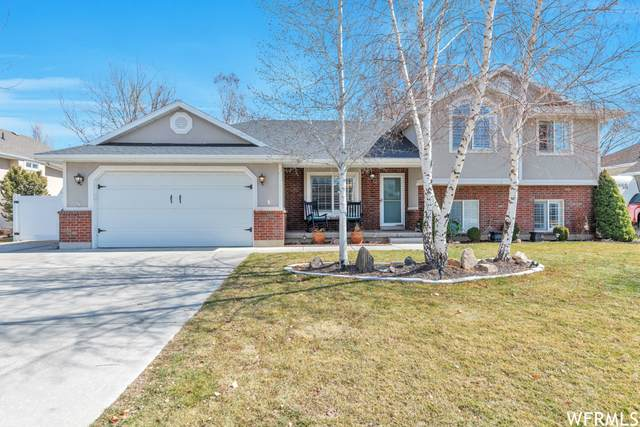 382 N 3650 W, West Point, UT 84015 (MLS #1730008) :: Lookout Real Estate Group