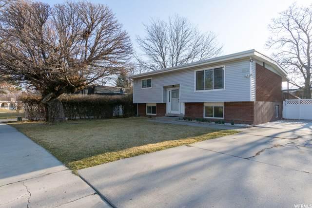 4533 S Knightsbridge Rd, Taylorsville, UT 84129 (MLS #1730046) :: Lookout Real Estate Group
