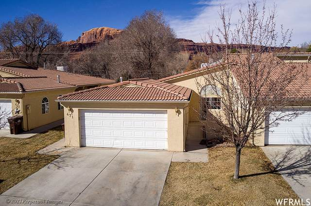 471 N Hale Ave, Moab, UT 84532 (#1730104) :: Colemere Realty Associates