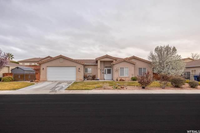 2625 W 510 N, Hurricane, UT 84737 (MLS #1730134) :: Lookout Real Estate Group