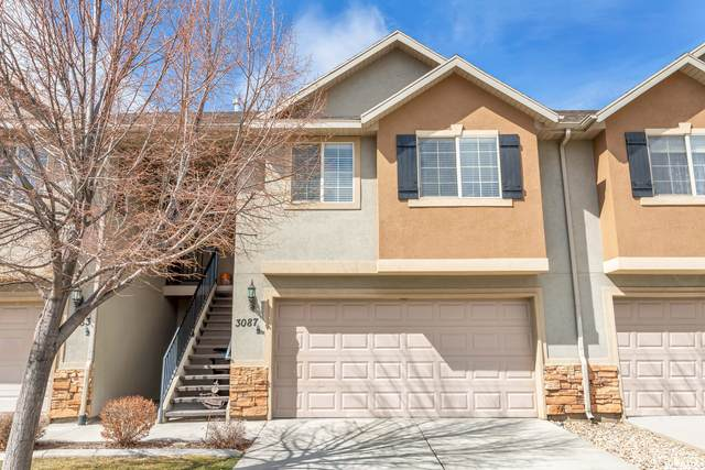 3087 E Canyon Glen Loop, Spanish Fork, UT 84660 (#1730145) :: Colemere Realty Associates