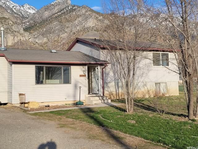 6080 N Hwy 38, Honeyville, UT 84314 (MLS #1730148) :: Lookout Real Estate Group
