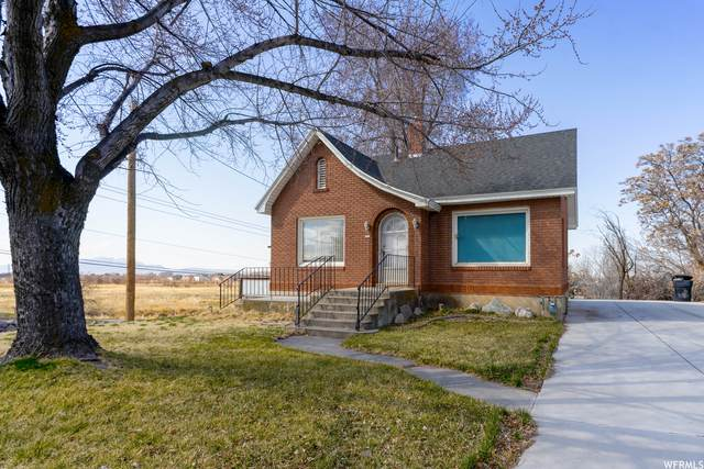 309 N 4000 W, West Point, UT 84015 (#1730152) :: Doxey Real Estate Group