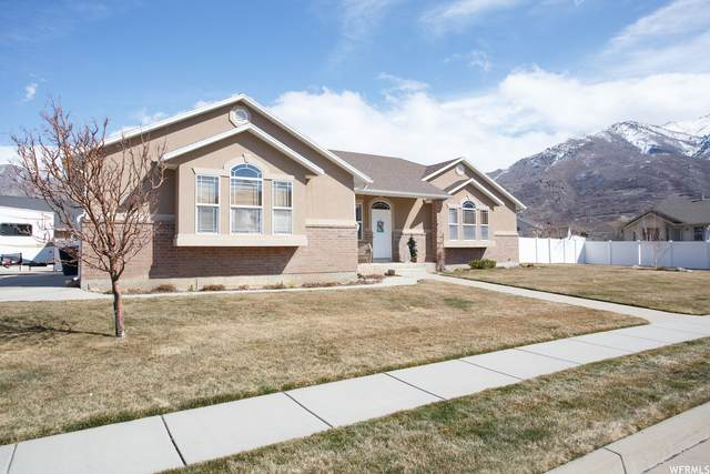 2314 E 7925 S, South Weber, UT 84405 (#1730167) :: Doxey Real Estate Group