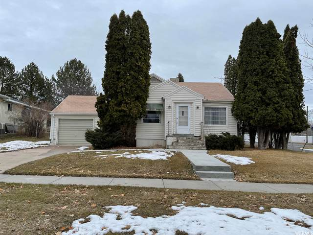 122 S Main St, Hyde Park, UT 84318 (MLS #1730169) :: Lookout Real Estate Group