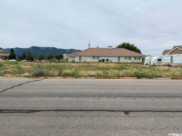 Address Not Published, Monticello, UT 84535 (#1730170) :: REALTY ONE GROUP ARETE