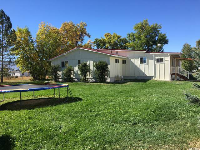 2889 W 3400 N, Benson, UT 84335 (#1730180) :: The Perry Group