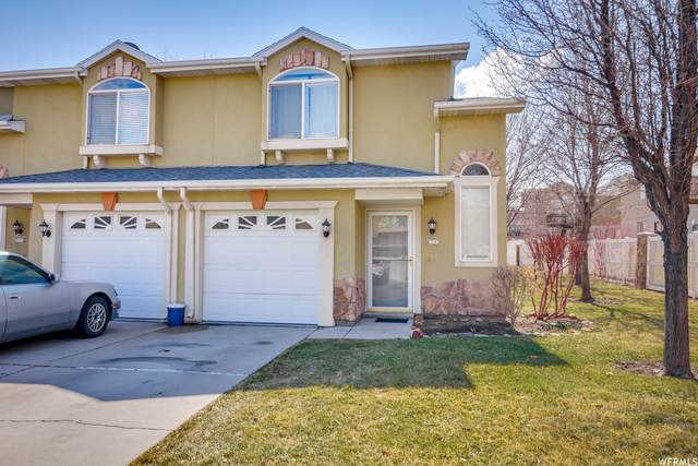 4793 W Barletta Ct S, West Jordan, UT 84084 (#1730213) :: Colemere Realty Associates
