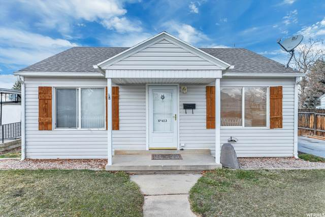 413 Brook Ave E, Tooele, UT 84074 (#1730222) :: C4 Real Estate Team