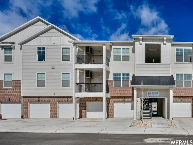 4114 W 1850 N #101, Lehi, UT 84043 (MLS #1730332) :: Summit Sotheby's International Realty