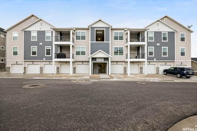 4216 W Mckellen Dr F002, Herriman, UT 84096 (#1730361) :: Berkshire Hathaway HomeServices Elite Real Estate