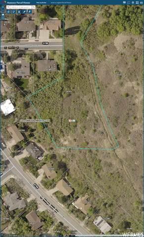 3720 E Golden Oaks Dr, Cottonwood Heights, UT 84121 (#1730387) :: Red Sign Team