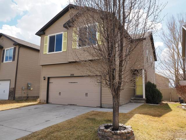 2166 E Jordan Way, Eagle Mountain, UT 84005 (#1730407) :: The Perry Group