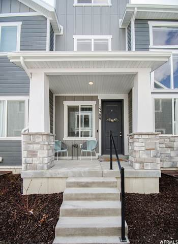 15289 S Reins Way, Bluffdale, UT 84065 (#1730410) :: Colemere Realty Associates