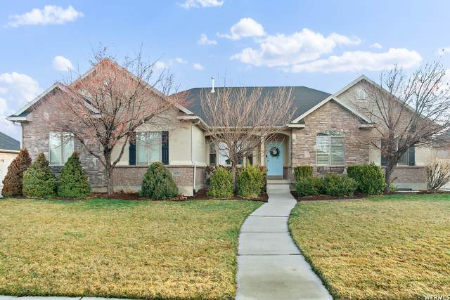 6674 W Avery Ave, Highland, UT 84003 (MLS #1730416) :: Lookout Real Estate Group