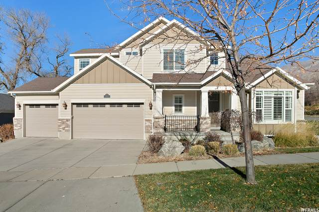187 E 1600 S, Farmington, UT 84025 (MLS #1730433) :: Lookout Real Estate Group