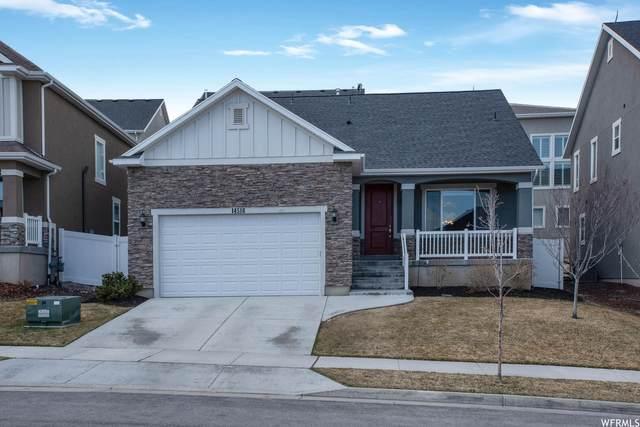 14516 S River Chase Rd, Herriman, UT 84096 (#1730435) :: Berkshire Hathaway HomeServices Elite Real Estate