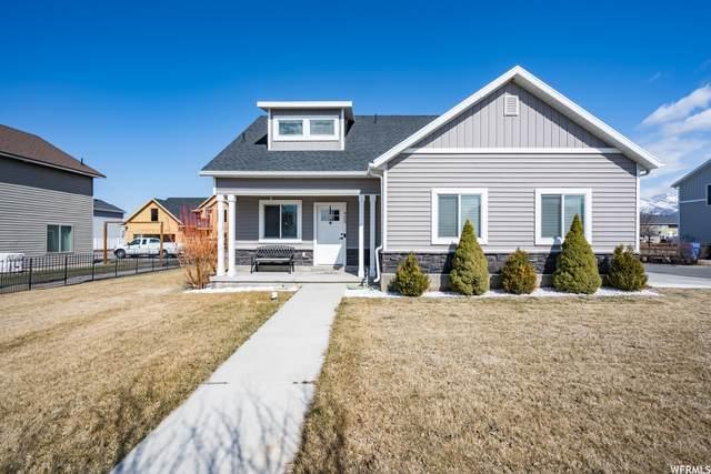 425 W 1140 N, Logan, UT 84341 (MLS #1730456) :: Lookout Real Estate Group