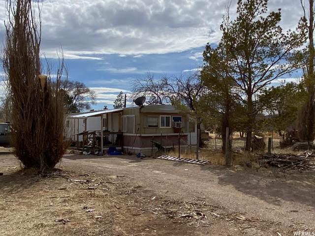 1275 N 6400 W, Cedar City, UT 84721 (MLS #1730472) :: Lookout Real Estate Group