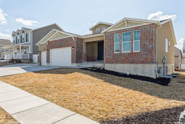 1463 W 650 S, Syracuse, UT 84075 (MLS #1730485) :: Lookout Real Estate Group
