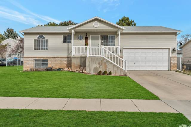 1330 N 925 W, Ogden, UT 84404 (MLS #1730503) :: Lookout Real Estate Group